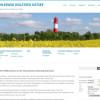 slide Schleswig Holstein Ostsee